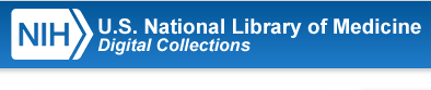 U.S. National Library of Medicine Digital Collections